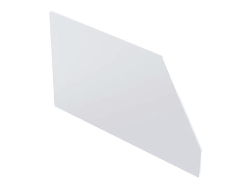 Dělítko vysoké plexisklo 300x250 mm