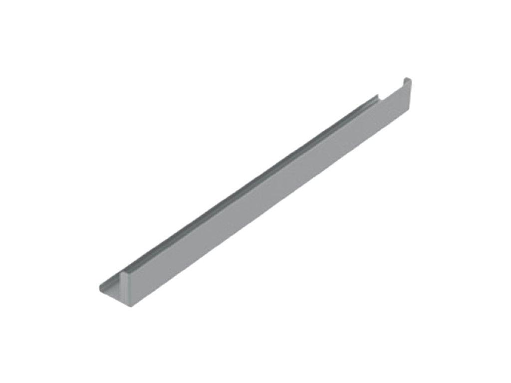 Držák cenovky koutový 90° 200 mm