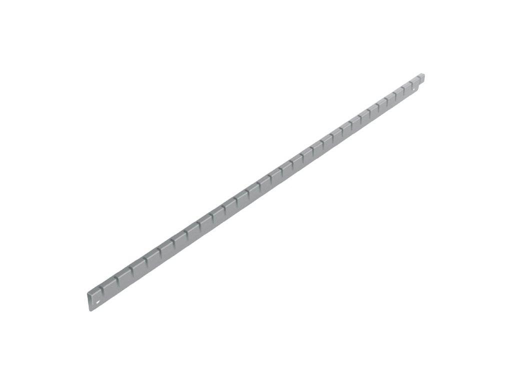Hřeben 625 mm
