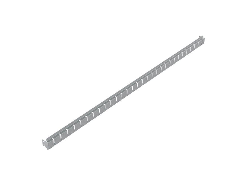 Hřeben pro vysoká dělítka 625 mm