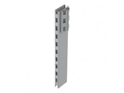 Stojina zastřešení 80x30 mm-výška 2000 mm
