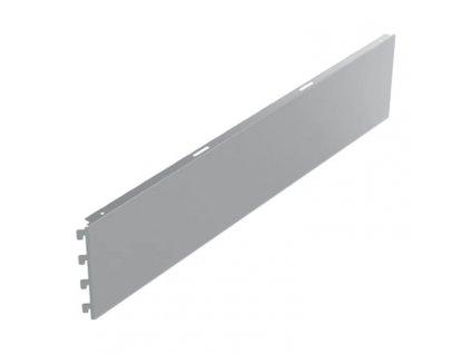 Zadní panel koutový 90° plný 880x200 mm