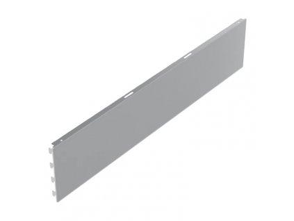 Zadní panel plný 1250x200 mm