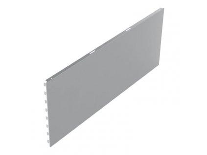 Zadní panel plný 1250x400 mm