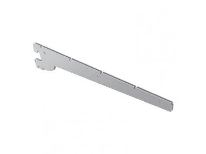 Konzola nízká dvojitá nastavitelná 2Z 500 mm