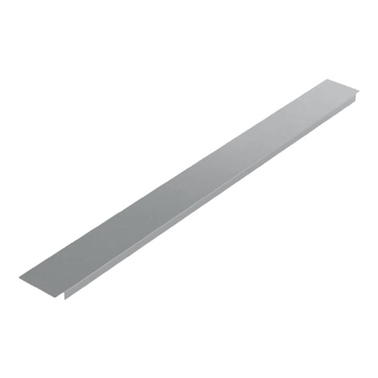 Krycí lišta gondoly 625x80 mm