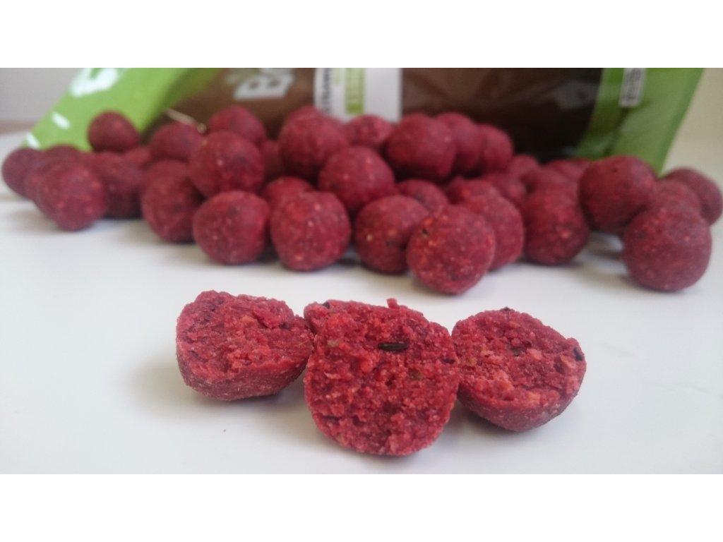 Boilies Strawberry Jam