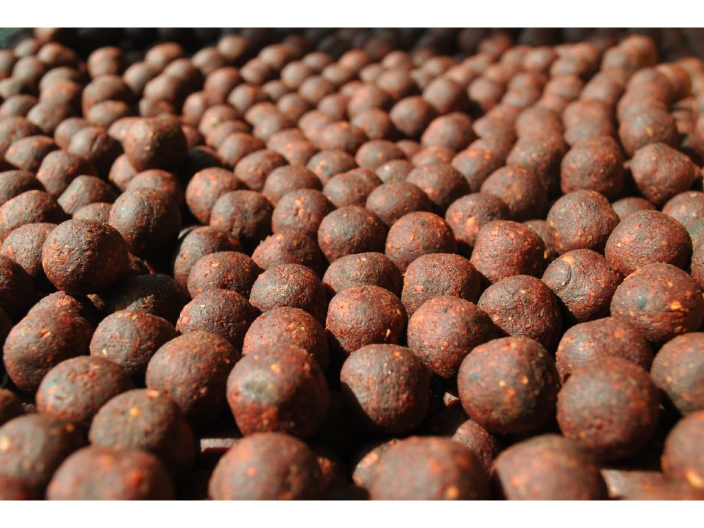 Boilies Limited Edition