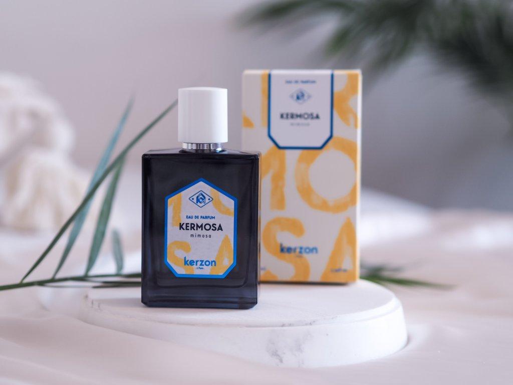Kermosa Parfém, KERZON, 100 ml