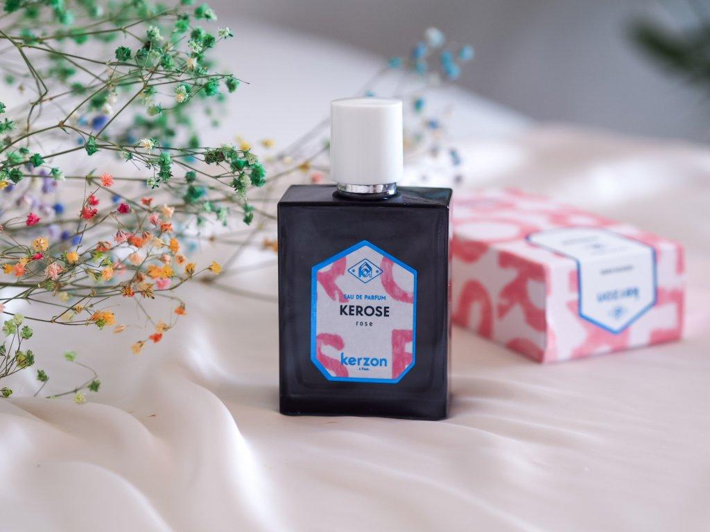 Kermosa Parfém, KERZON, 100 ml (3)