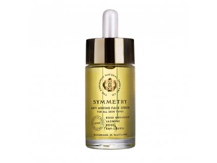 THE EDINBURGH SKINCARE Pleťové sérum proti stárnutí Symmetry