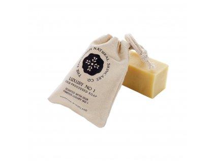 EDINBURGH SKINCARE Luxusní mýdlo č. 1 - 85 g