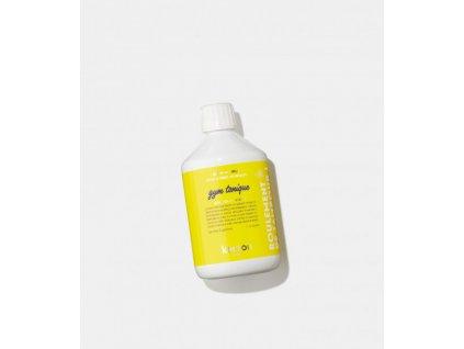 Gym Tonique citrus a jalovec Přírodní prací mýdlo, KERZON