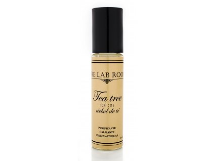 THE LAB ROOM Tea Tree roll-on