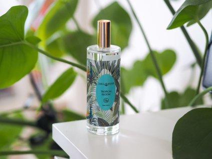 THE LAB ROOM Domácí parfém Tropický květ