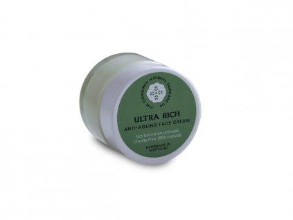 cestovní balení Ultra výživný denní pleťový krém 2