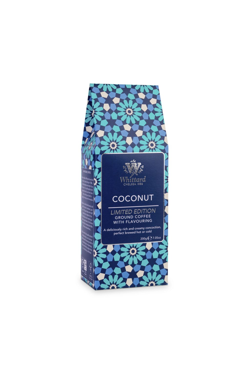 346346 Limited Edition Summer Coconut Flavour Coffee 1