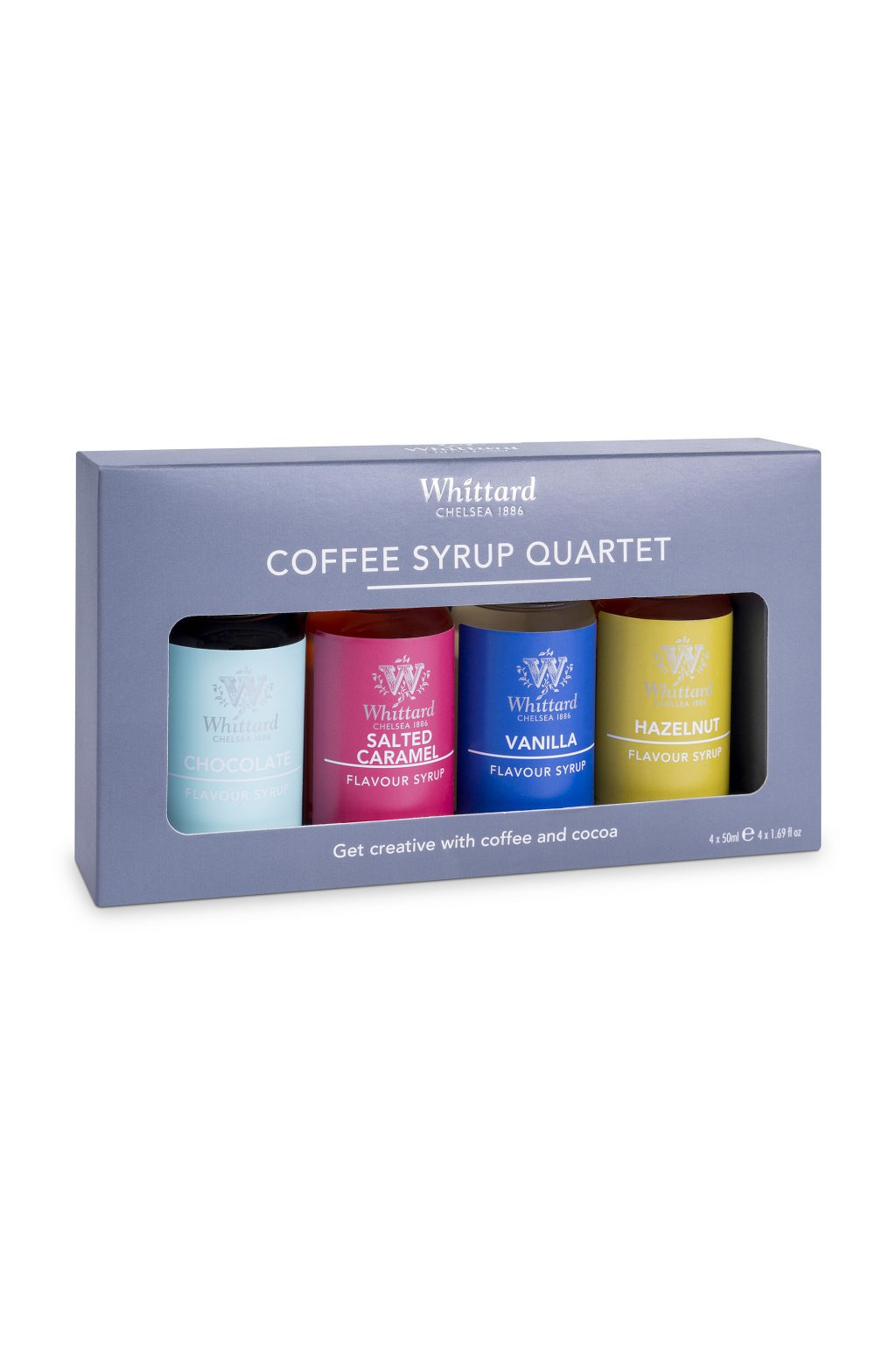 343731 COFFEE SYRUP GIFT SET 1