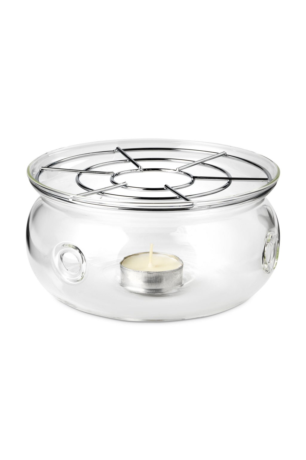 331355 glass teapot warmer 1