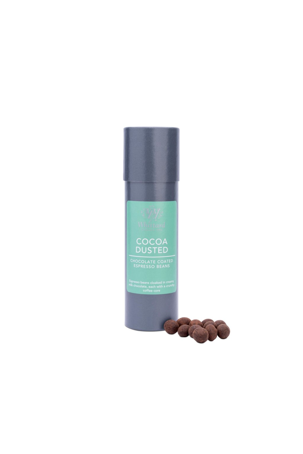323568 Cocoa Dusted Chocolate Espresso Beans 1 NEW