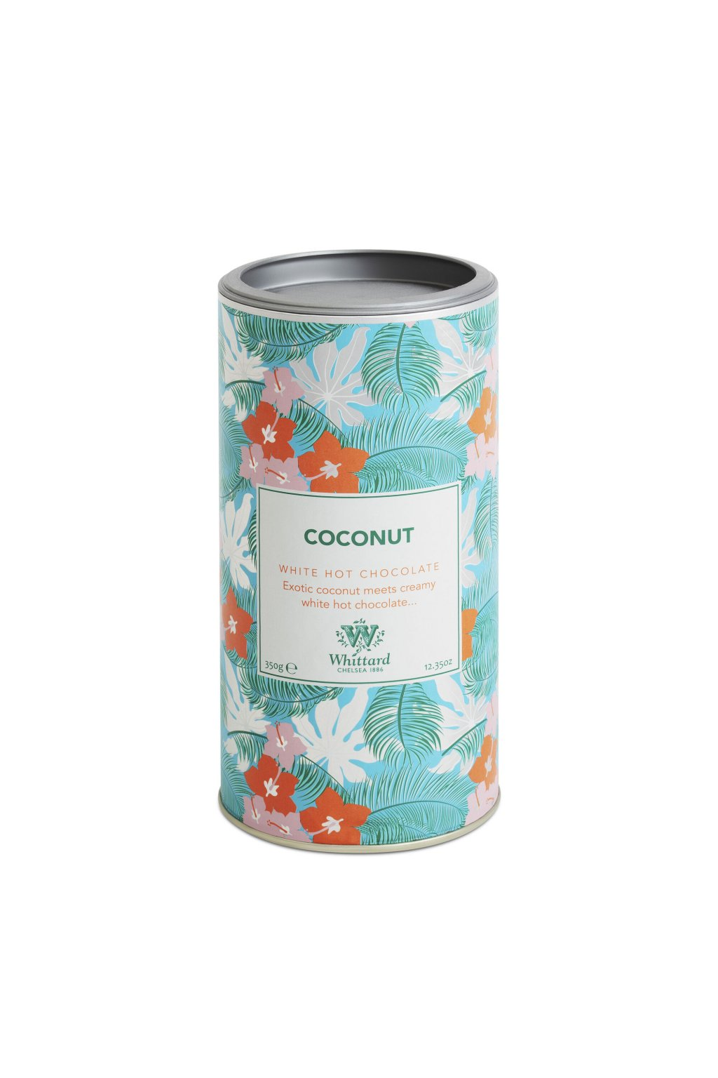 341479 LTD ED COCONUT WHITE HOT CHOC 1