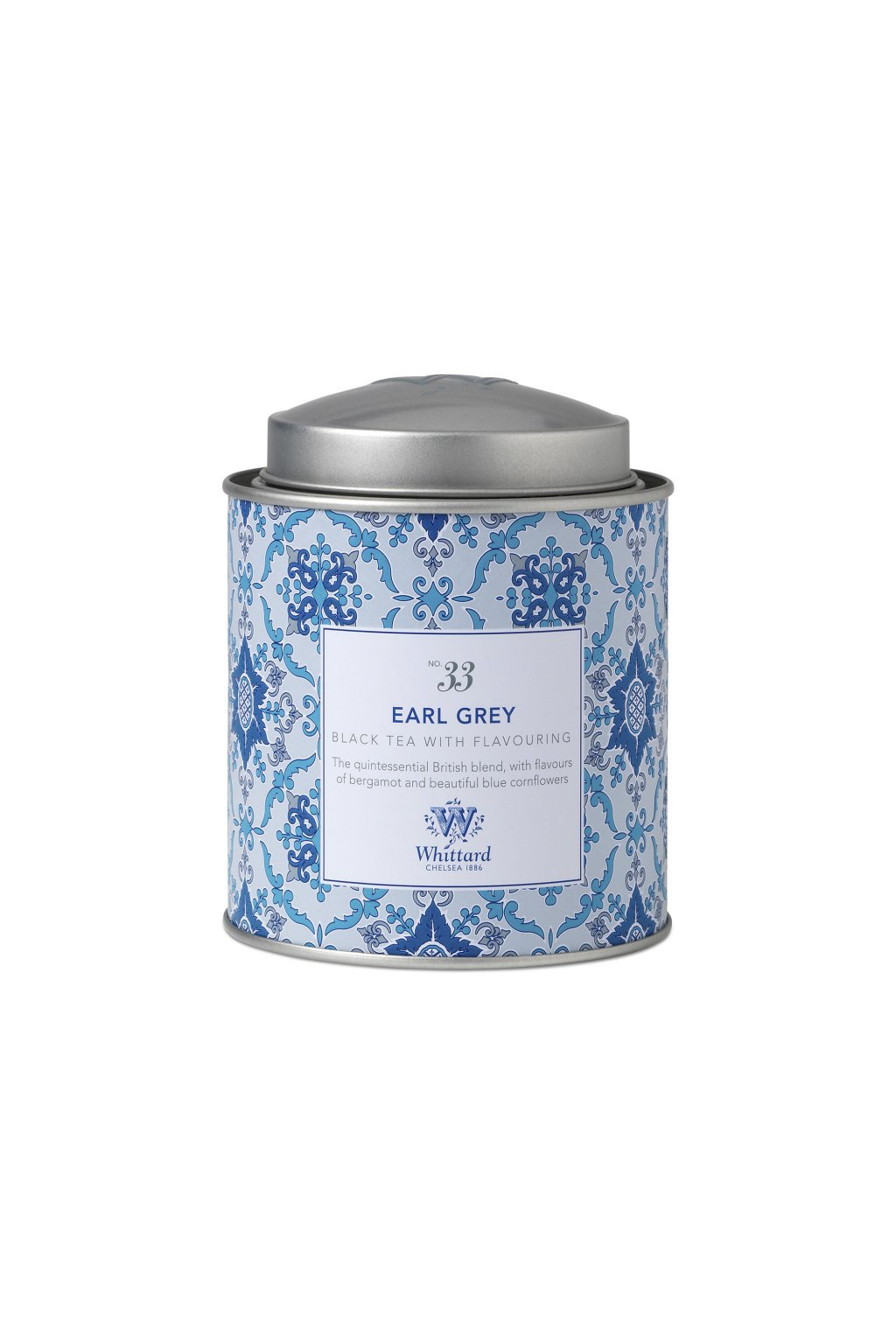 325704 Tea Discoveries Earl Grey Caddy 1