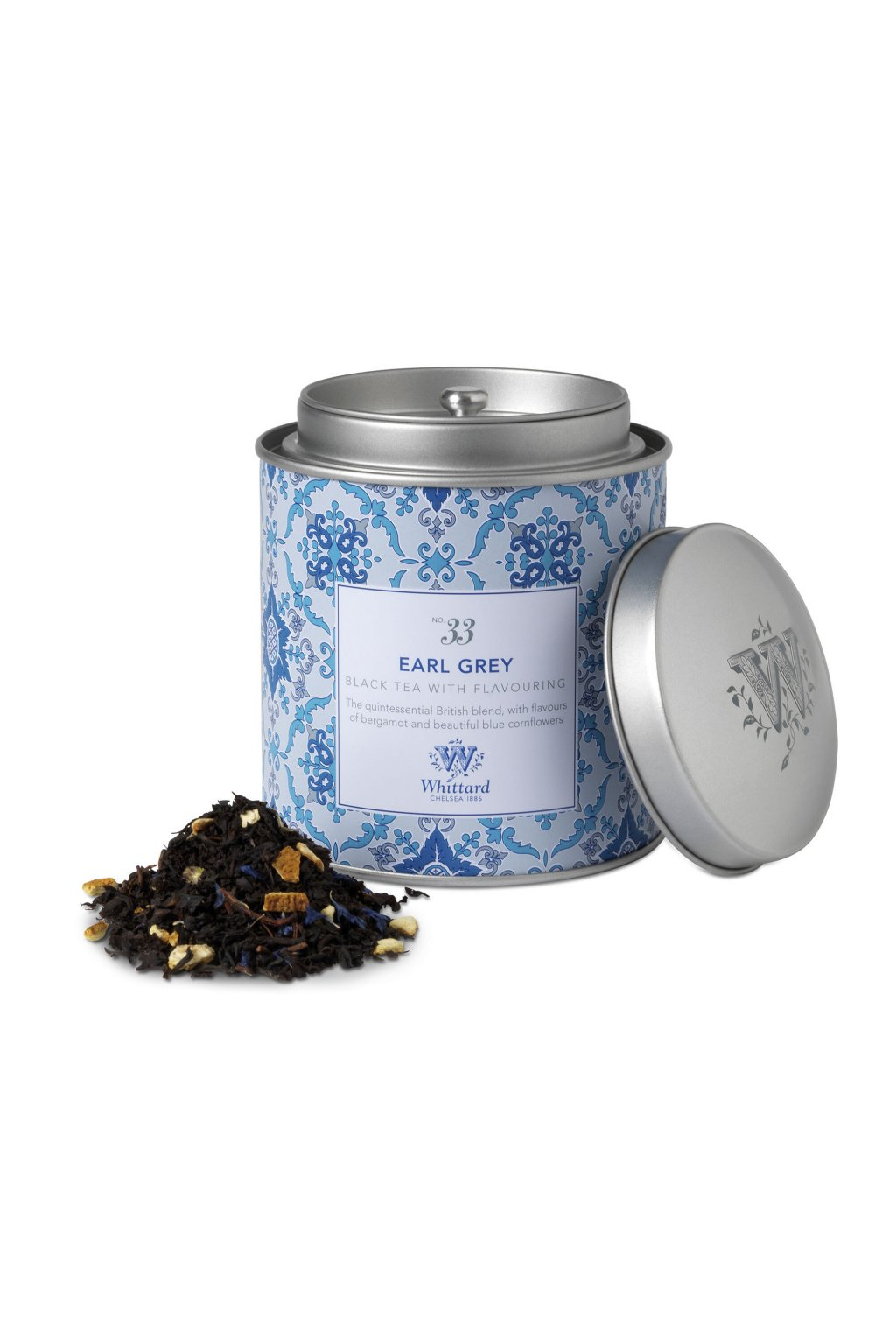 325704 Tea Discoveries Earl Grey Caddy 2