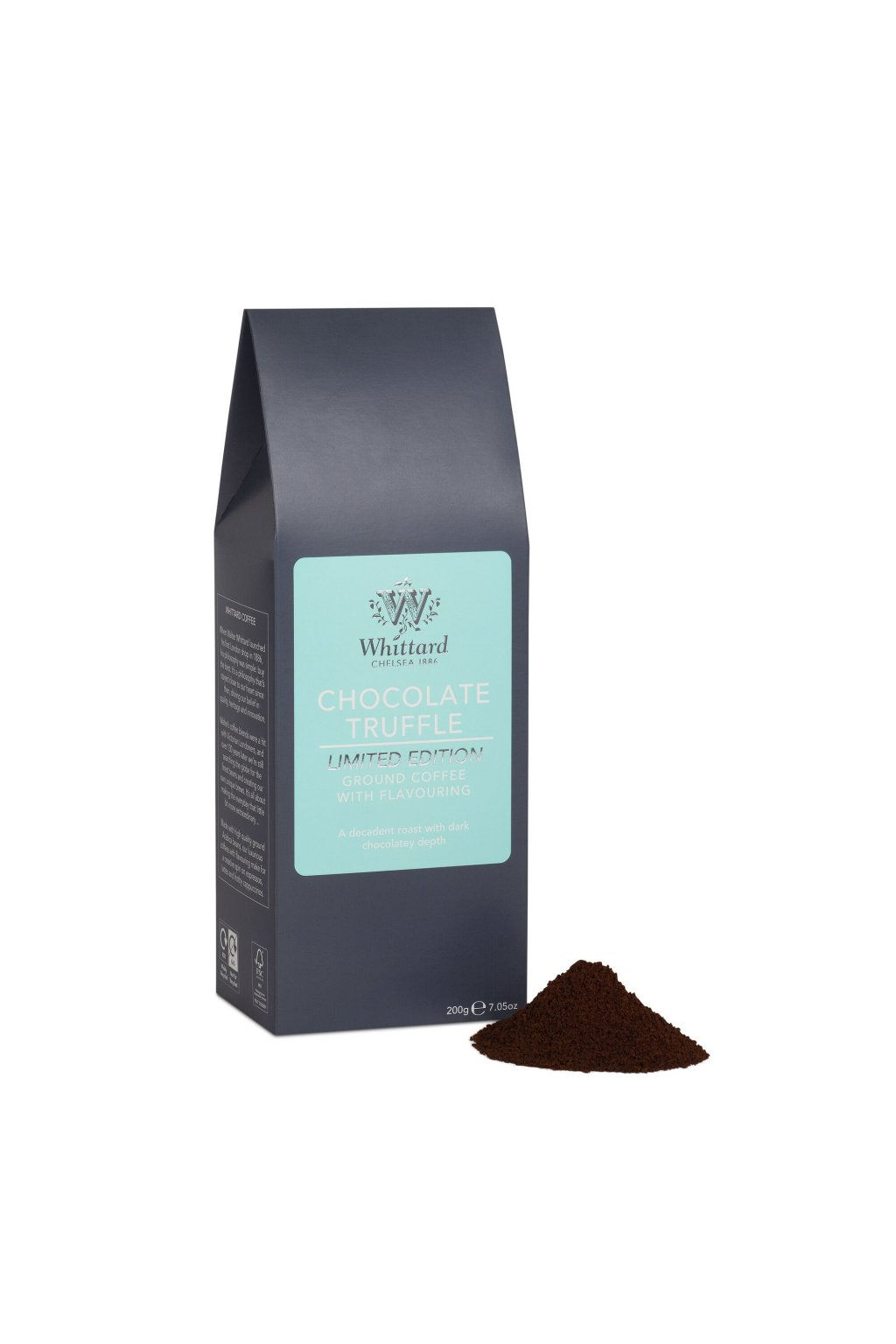 343020 Flavoured Limited Edition Chocolate Truffle Coffee 2