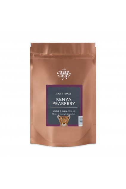 110841 Kenya Peaberry Pouch 2