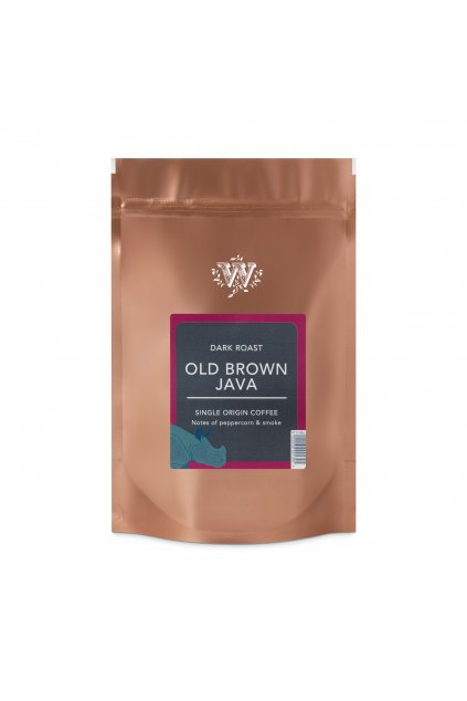 111302 Old Brown Java Pouch 2