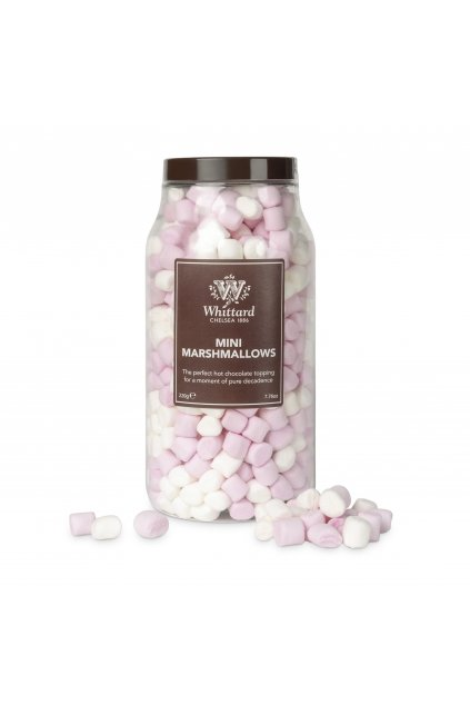 343483 Mini Marshmallows 220G 2