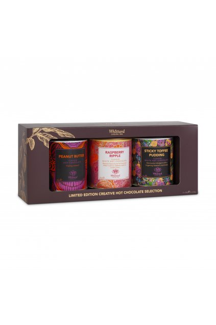 344416 Limited Edition Creative Hot Chocolate Selection 1
