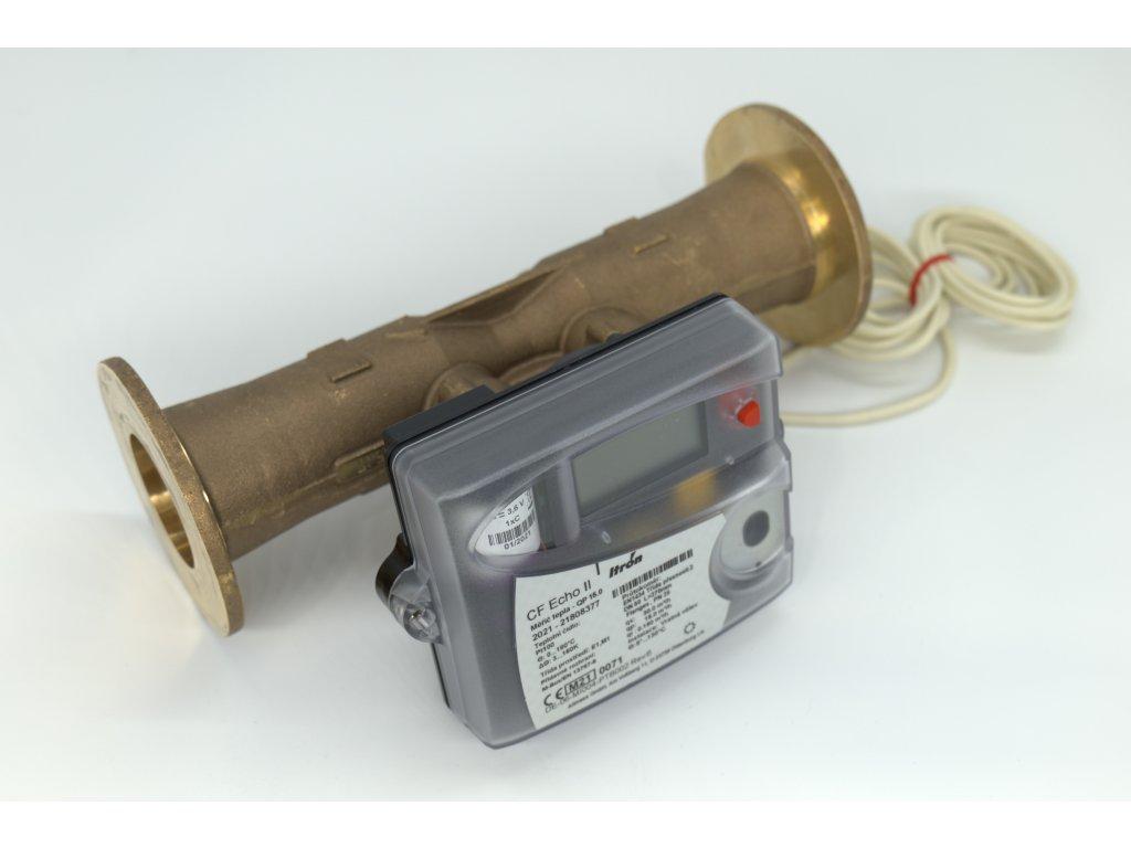 CF Echo II 15 50 270FPt100