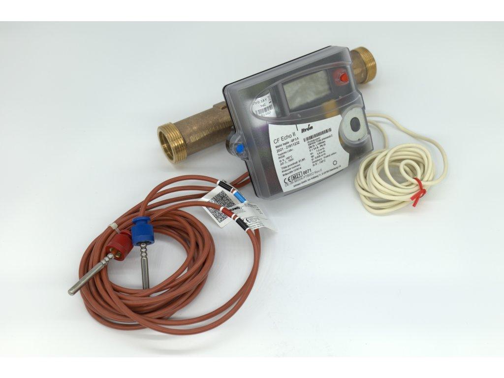 CF Echo II 3,5 25 260GPt100 3