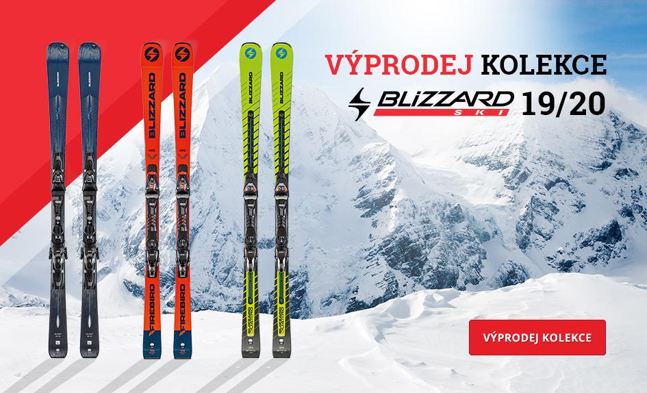 Blizzard ski 19/20
