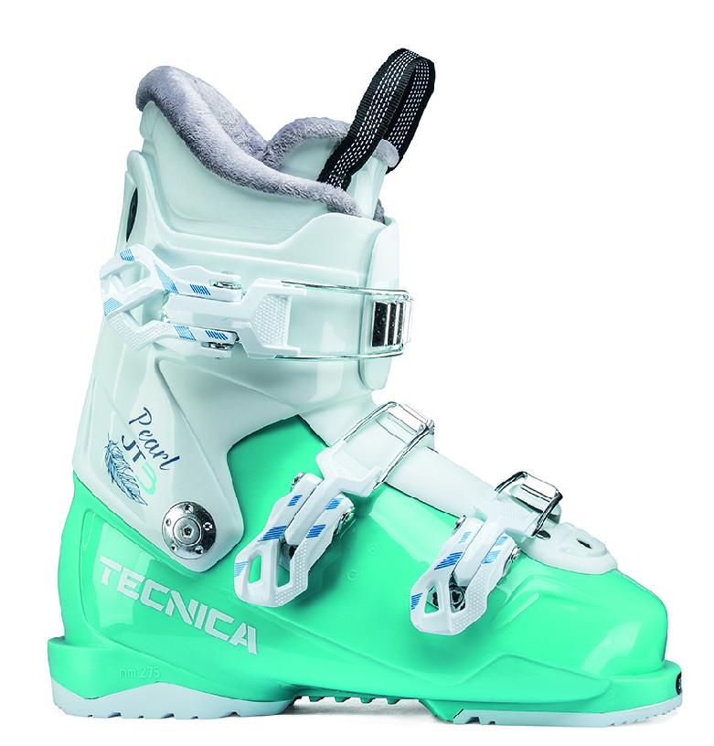juniorské lyžařské boty