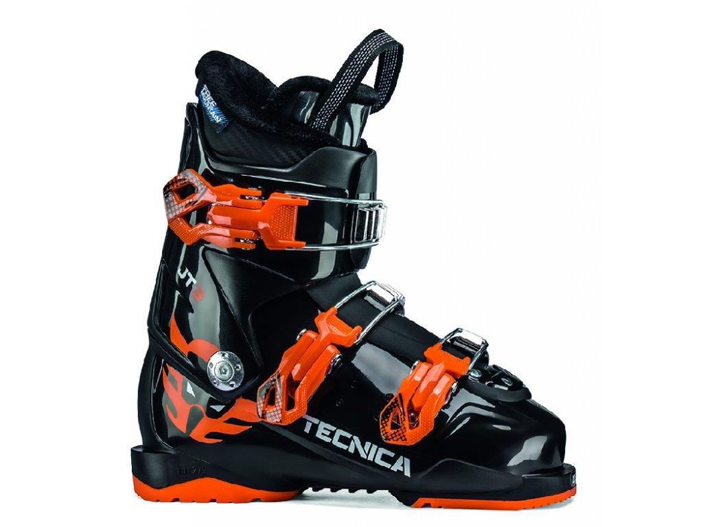 lyžařské boty TECNICA JT 3, black, 19/20