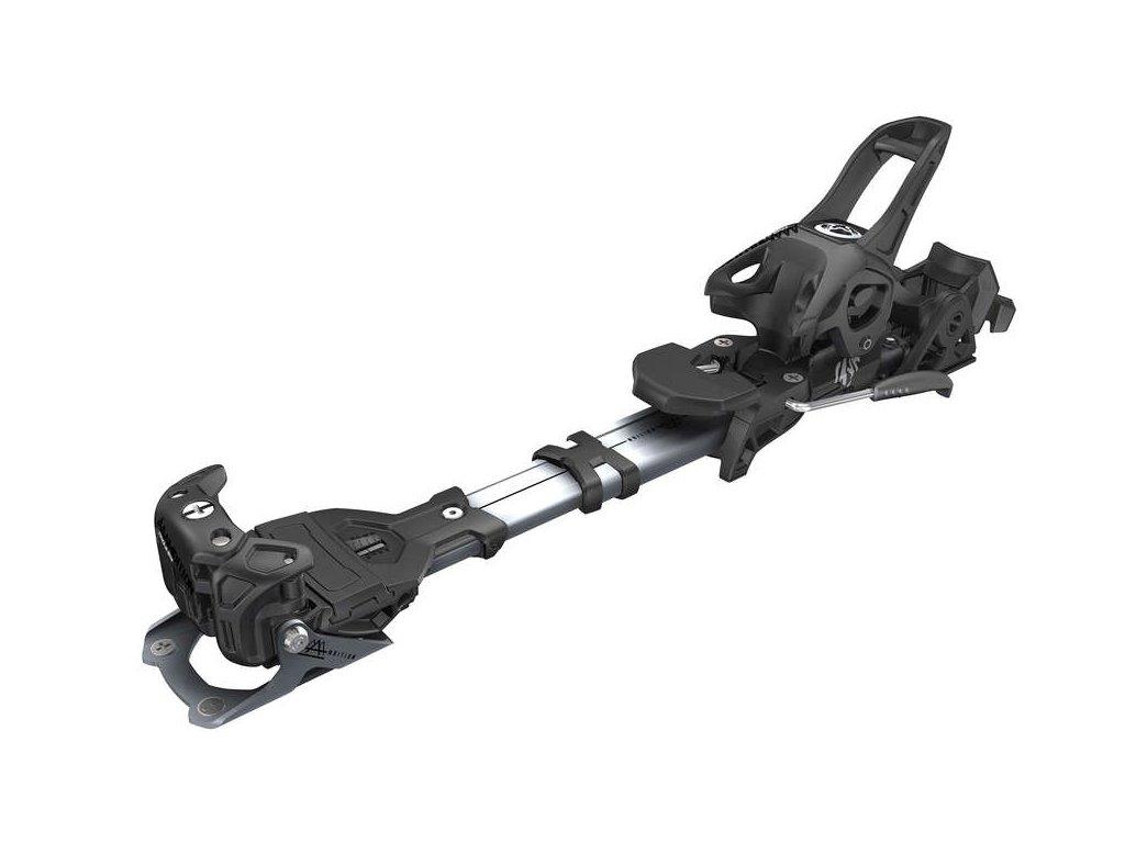 lyžařské vázání TYROLIA Ambition 10 AT W/O Brake [C], solid black, 19/20