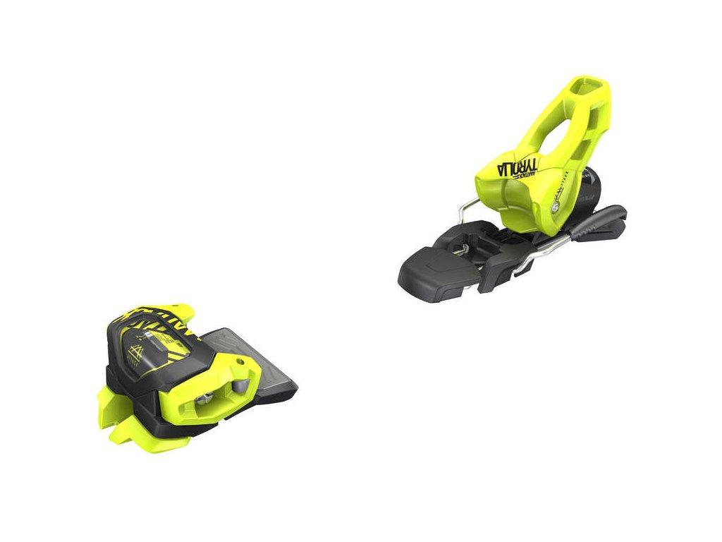 lyžařské vázání TYROLIA Attack2 11 GW Brake 100 [L], flash yellow, 19/20