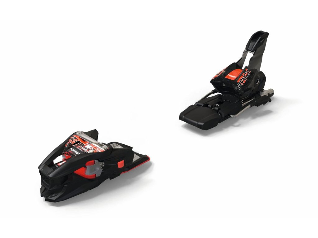 lyžařské vázání MARKER binding RACE XCELL 18.0, 19/20