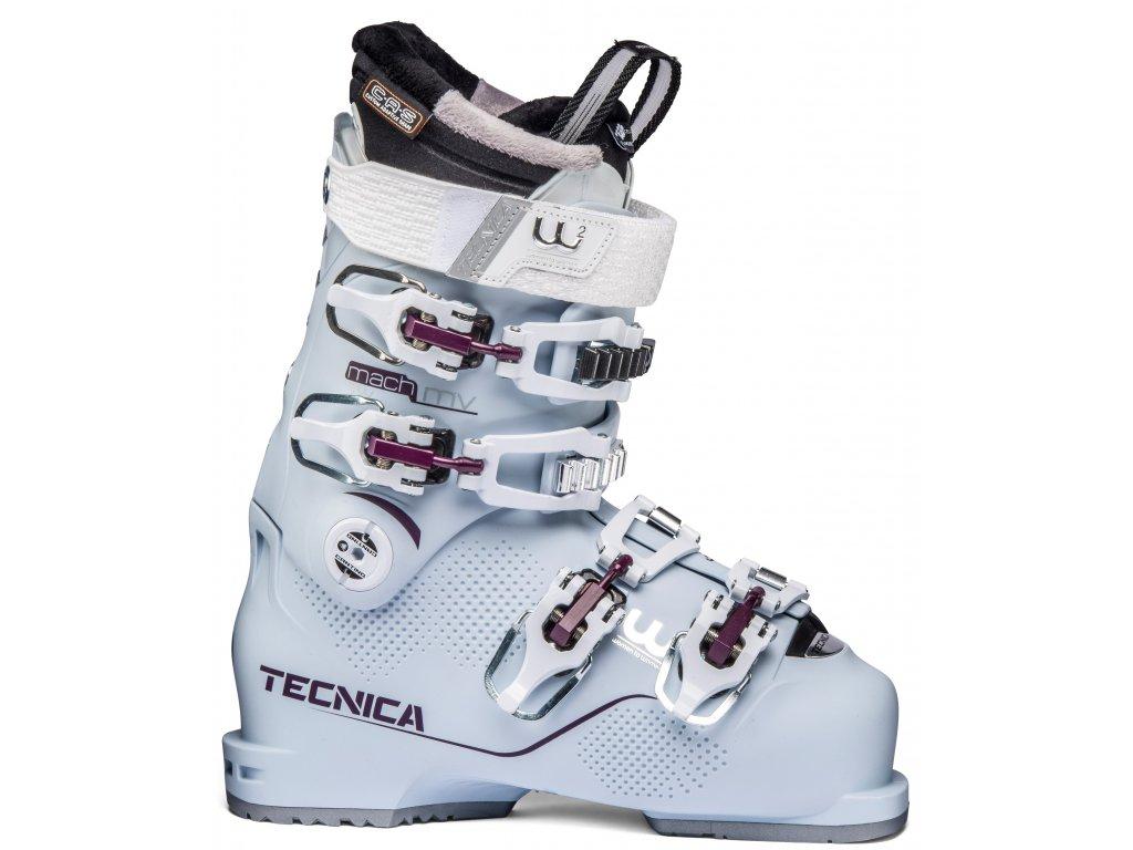 lyžařské boty TECNICA Mach 1 MV 95 S W, ice, 19/20