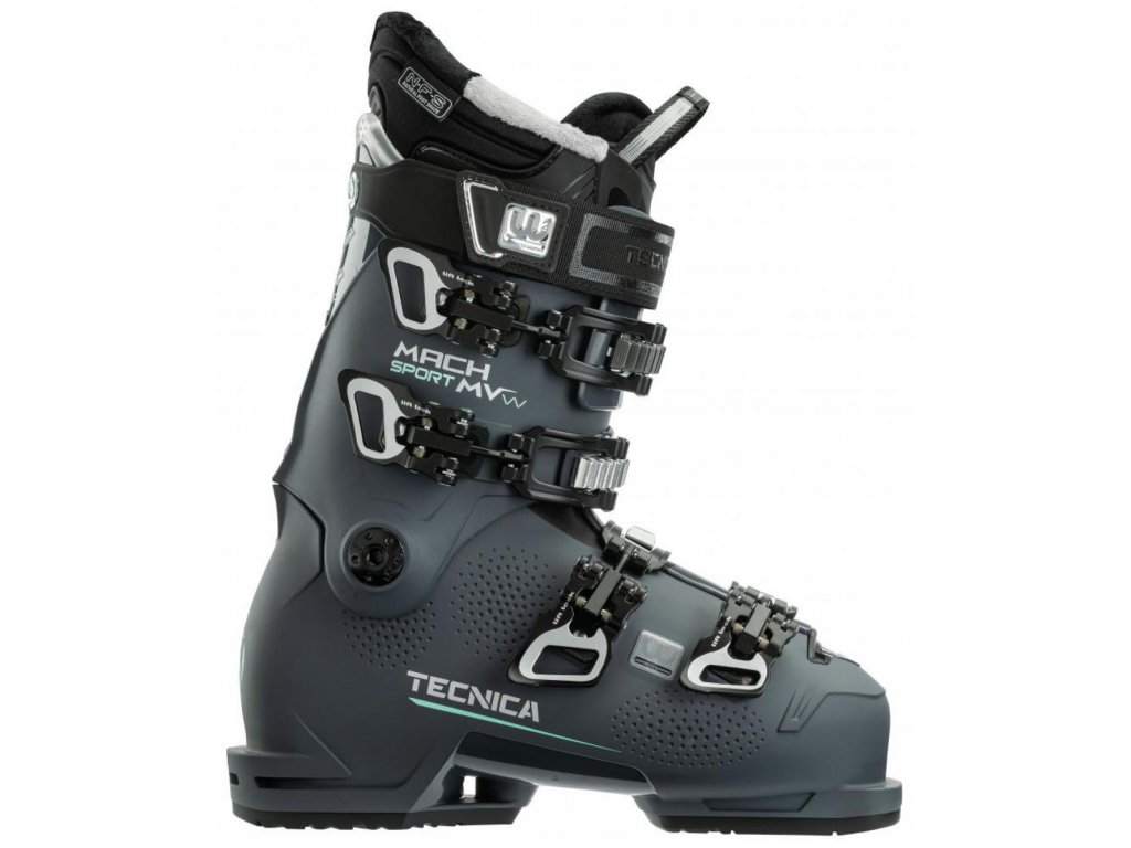lyžařské boty TECNICA MACH SPORT MV 95 W, race gray, 20/21