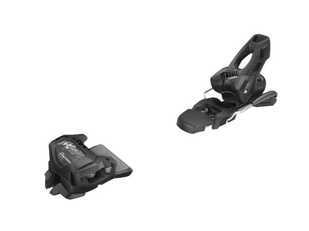 lyžařské vázání TYROLIA Attack2 11 GW W/O brake [L], solid black