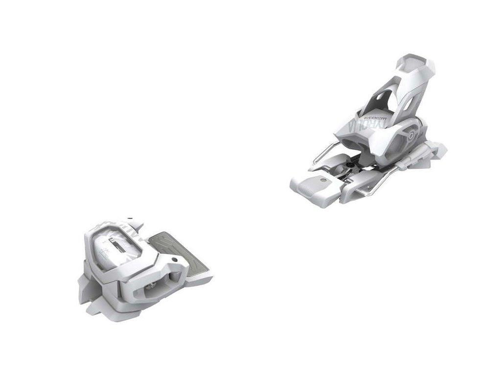 lyžařské vázání TYROLIA Attack2 12 GW brake 110 [A], matt white