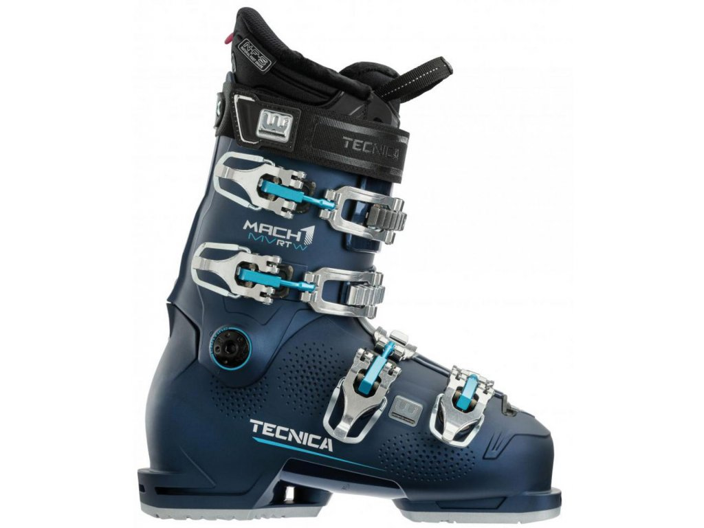 lyžařské boty TECNICA MACH SPORT MV 95 W RT, night blue, 20/21
