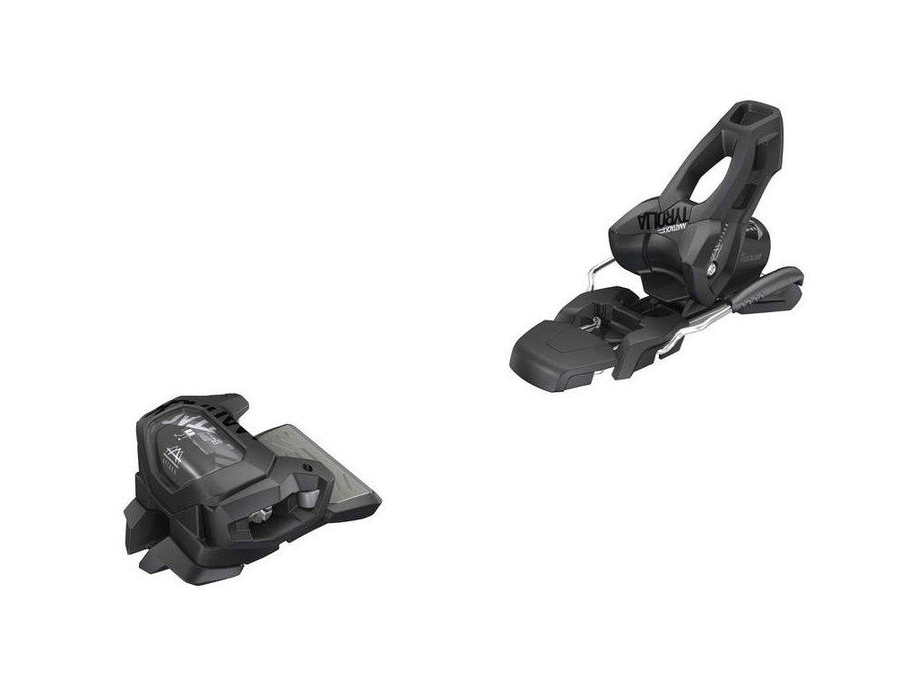 lyžařské vázání TYROLIA Attack2 11 GW brake 90 [L], solid black