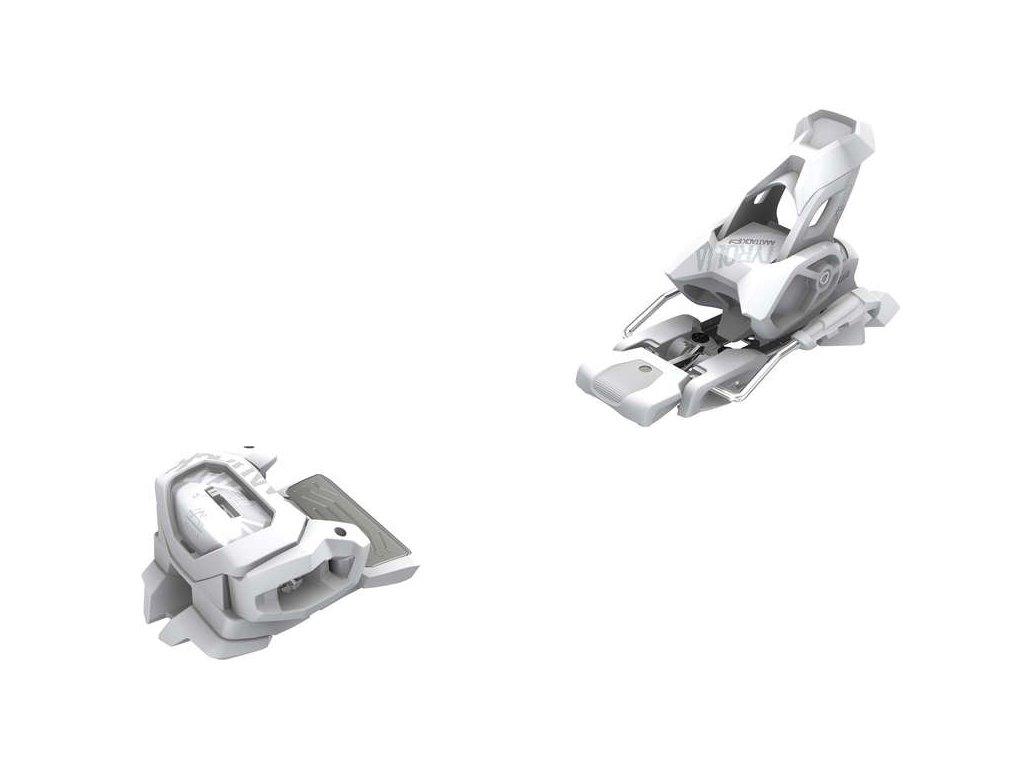 lyžařské vázání TYROLIA Attack2 12 GW brake 95 [A], matt white