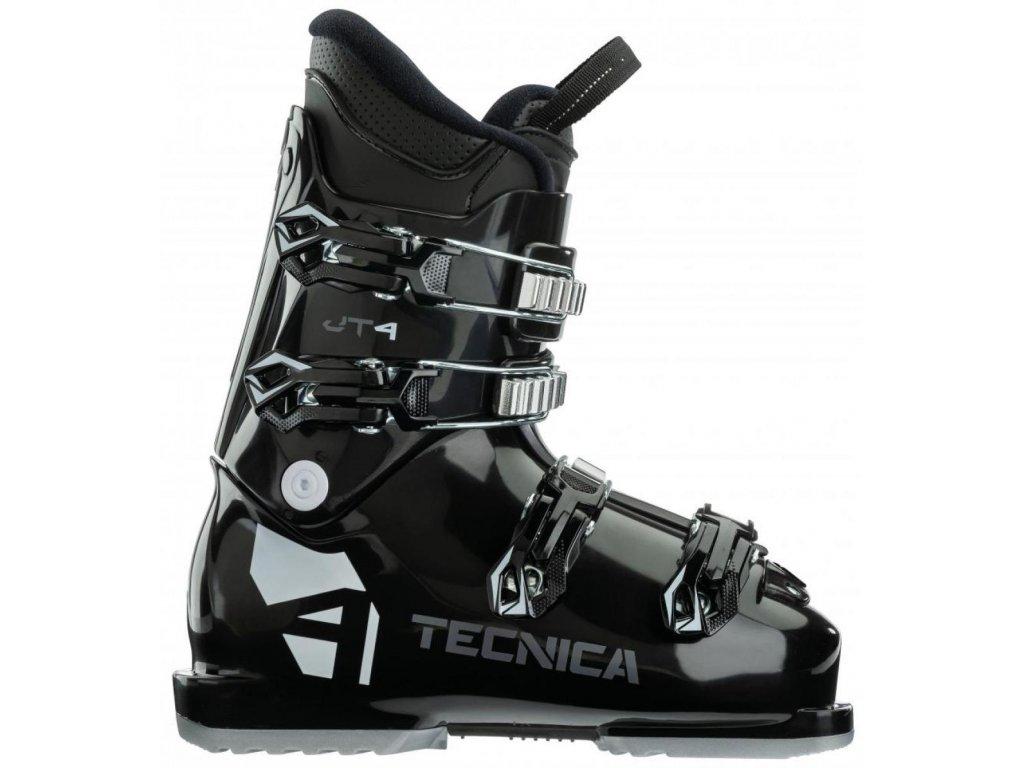 lyžařské boty TECNICA JT 4, black, 20/21
