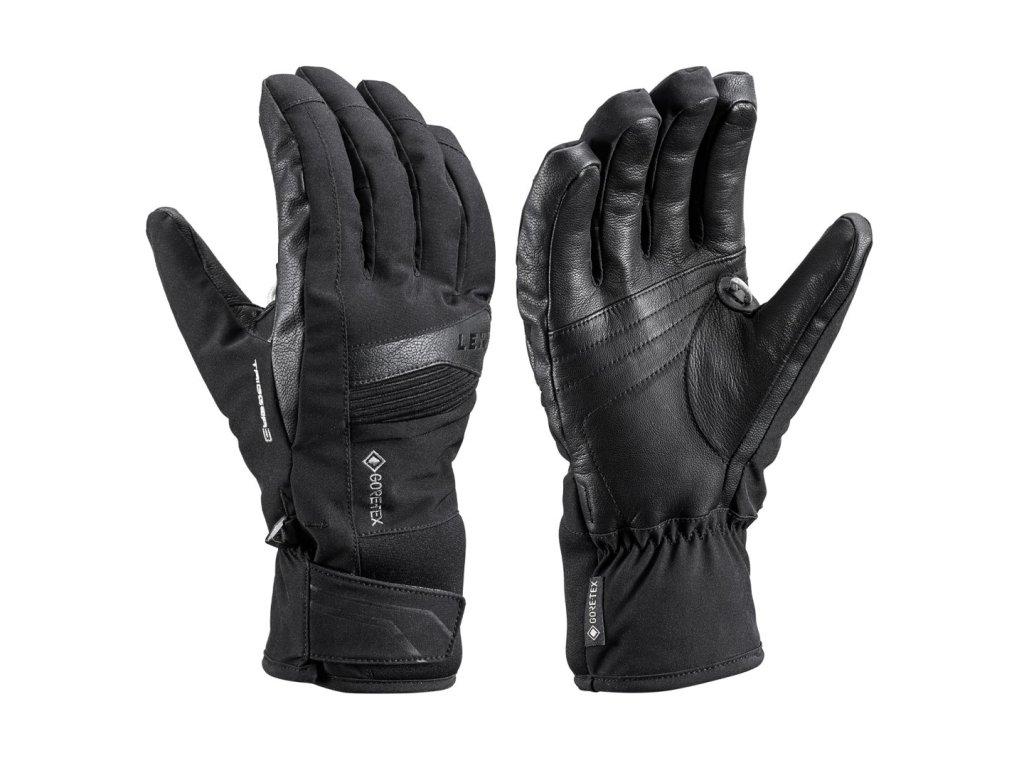 leki rukavice shield 3d gtx black 8