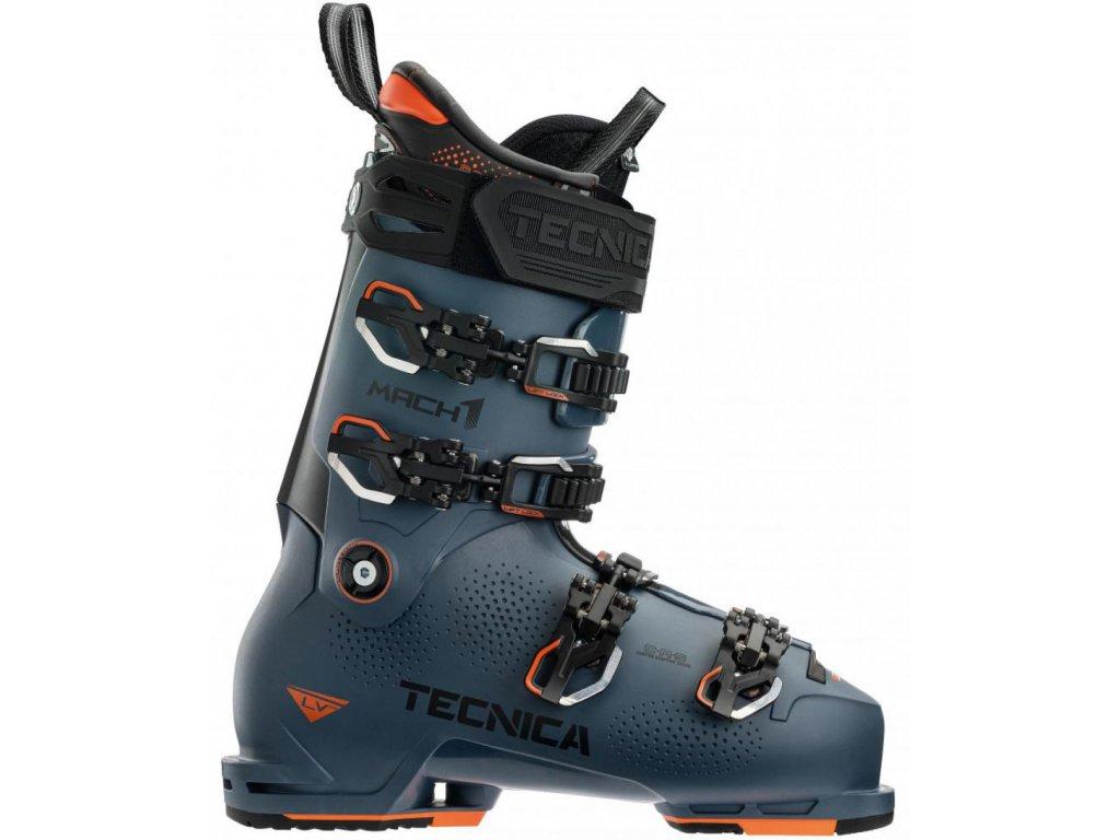 lyžařské boty TECNICA MACH1 120 LV, dark avio, 20/21